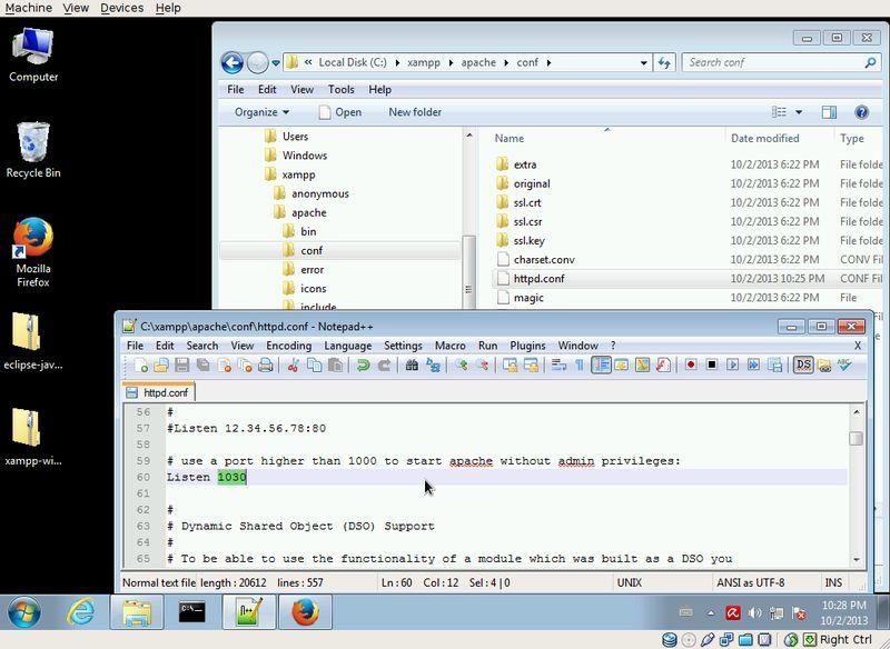 Xampp php 5.4 downloadd